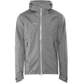 Bergans Letto Jacket Men Graphite/Solid Grey/Navy